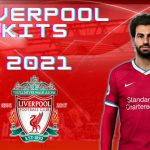 DLS 21 Liverpool Kits 2021 Dream League Soccer FTS