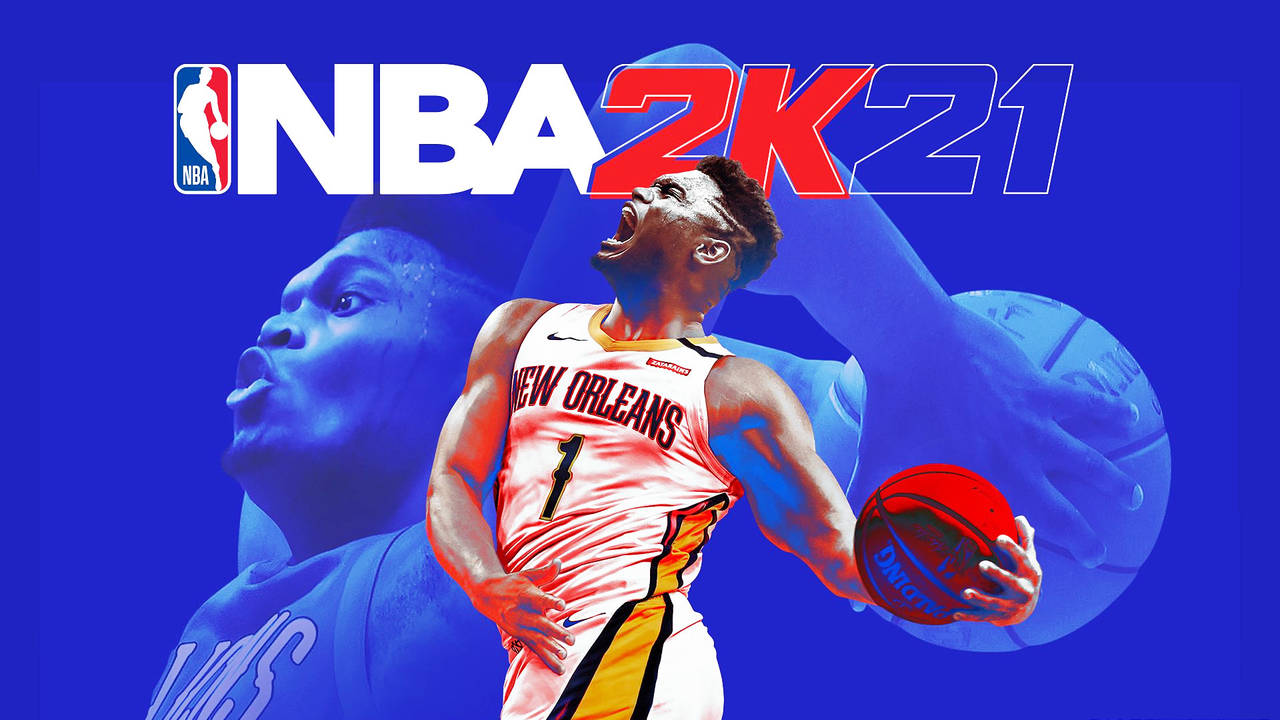 NBA 2K21 PS5 First look