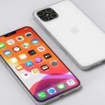 iPhone 13 Pro Max Power Efficient LTPO Display