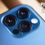 iPhone ultrawide camera can get a big boost in 2021