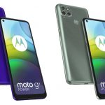 Motorola Moto G9 Power With 64MP Triple Rear Cameras