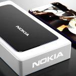 Nokia X Sirocco 12GB RAM, 8000mAh Battery