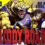 Bloody Roar 2 Android Game Download