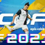 COF 2021 APK+OBB Champion of the Field Androd Download