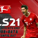DLS 21 APK Kits 2021 Bayern Munich Android Download
