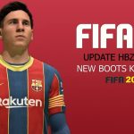 FIFA 14 Mod FIFA 2021 Android Download via Mediafire
