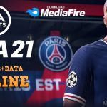 FIFA 21 Offline Android 900MB Download