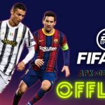 FIFA 21 Offline Android Best Graphics Download