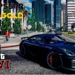 GTA 6 iSO For Android PPSSPP Download