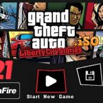 GTA Liberty City iSO Android PPSSPP Download