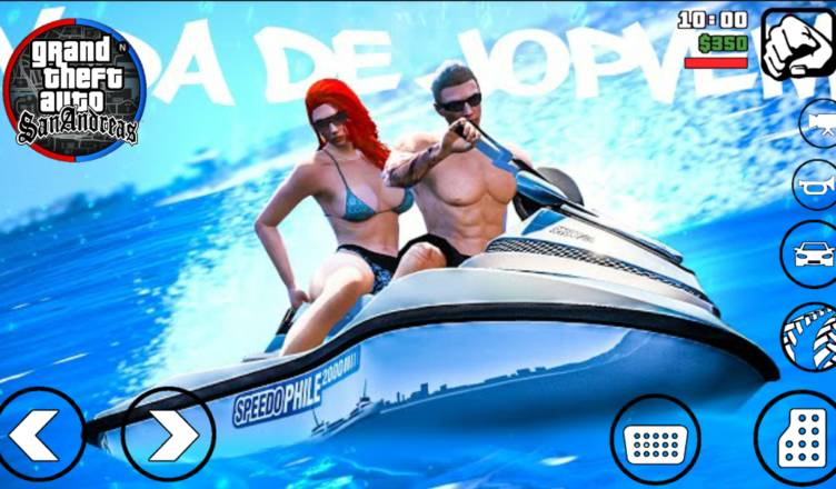GTA Young Life APK for Android Mobile Download