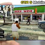 How to Download GTA 5 Android Mod APK Mobile