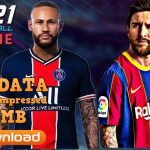 Real Football 2021 Mod Data for Android Download