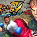 Street Fighter IV CE Unlocked Mod APK Download