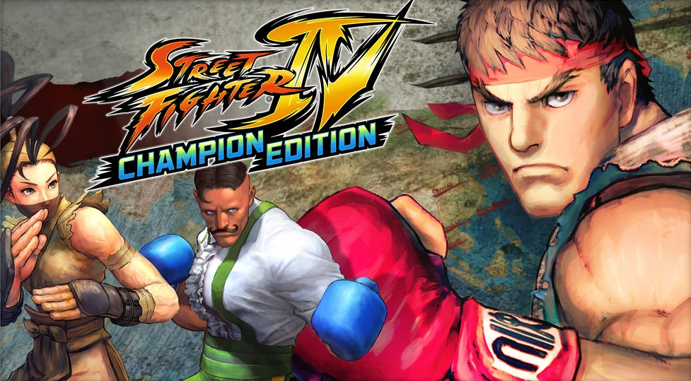 Street Fighter IV CE Unlocked Mod APK Download