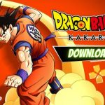 Dragon Ball Z iSO PPSSPP Download for Android