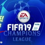 FIFA 19 APK OBB UEFA Champions League Download