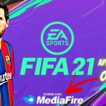 FIFA 21 Android Offline Best Graphics Game Download