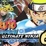 Naruto Shippuden Ultimate Ninja 6 Mod Android Download