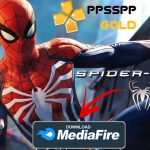 Spider Man 3 iOS PPSSPP Download for Android and iOS