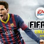 FIFA 14 Mod Apk Offline Android Game Download