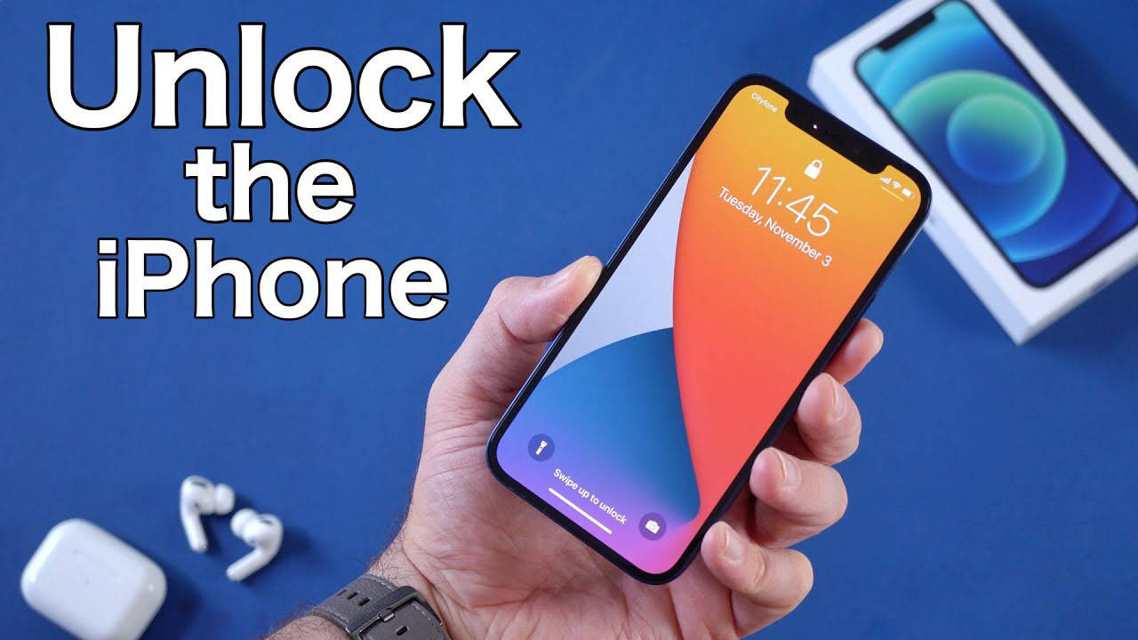 iPhone iOS Pro Unlock Code for free Download