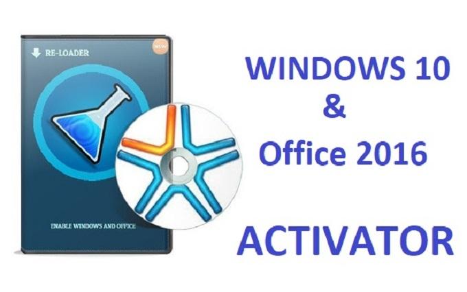 Windows 10 Activator Office Re Loader Activator Download