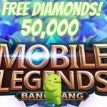 Mobile Legends Diamonds apk script for android Download