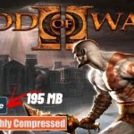 God of War 2 iSO PS2 for Android Download