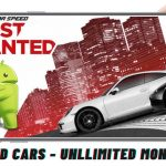 Need for Speed Most Wanted Apk Mod Offline for Android Download