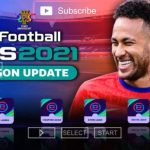 Download PES 2021 iSO PPSSPP Camera PS5 Android Fix Update