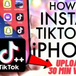 TikTok++ iPA iOS iPhone Downlo