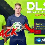 DLS 21 Mod APK Hack Menu Download