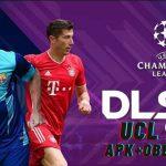 DLS 21 UCL APK Unlimited Money Download