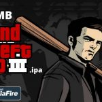 GTA 3 iOS iPhone Free Download