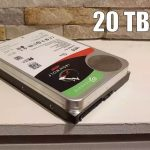 Seagate set to launch 20TB HDDs IronWolf