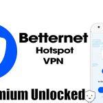 Betternet VPN APK Premium Mod Download