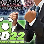 Club Soccer Director 2022 APK Mod Unlimited Money Coins Download
