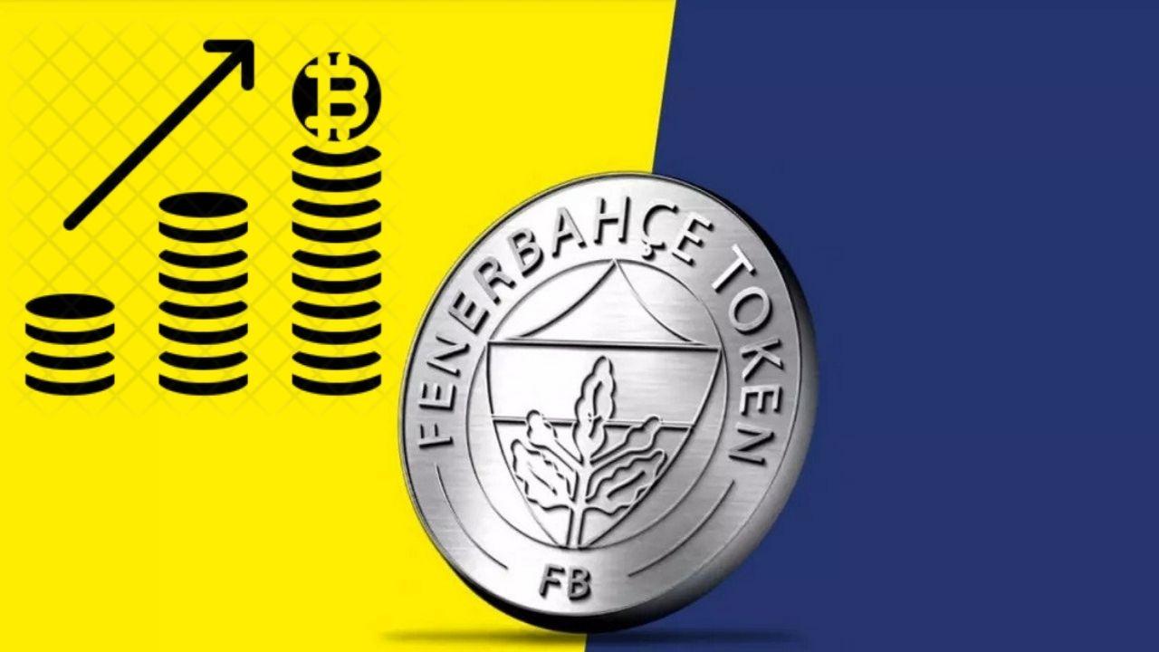 Fenerbahçe Ethereum Token Rises 433% On Launch