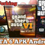 GTA 6 PPSSPP Gold Android Highly Compressed Download