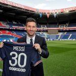 Messi Paris Saint-Germain Signing Deal Crypto NFT Payments