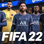Download FIFA 22 Apk Data Messi to PSG Android