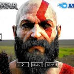 God of War 4 APK Free Download PSP for Android