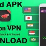 Melon VPN Mod Apk Download