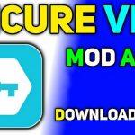 Secure VPN MOD APK Unlocked Download