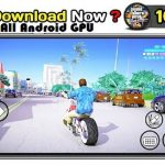 Download GTA Vice City on Android for All GPU 2022