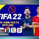 FIFA 22 APK Mod Offline Download