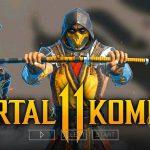 Mortal Kombat 11 PPSSPP ISO Highly Compressed Download