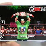 WWE 2K14 iSO PPSSPP 2021 Download for Android